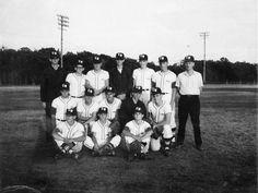 Safe shawnee county amateur baseball association authoritative