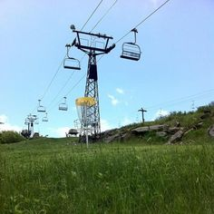 Summer Hours and Pricing - Beech Mountain Resort