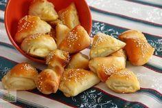 Peynirli Muska Böreği Tarifi | Resimli Yemek Tarifleri | Hürriyet Aile