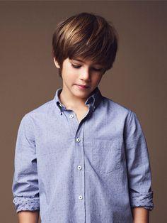 Chemises - ENFANTS - Massimo Dutti
