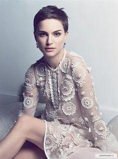 Cute and elegant