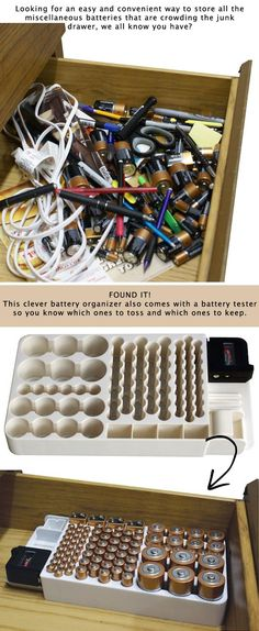 Simple Organizing Products That Are Borderline Genius – 12 Pics