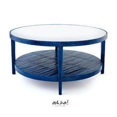 ah ha! Victoria II Table