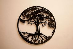 Tree of Life (also available in rusted steel)