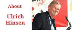 """""""About Ulrich Hinsen """""""