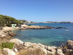 Es Carregador, Mallorca