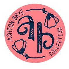 $1 Ashton Brye™  Promotional Decal & free shipping