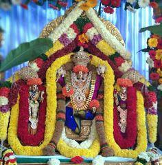 Lakshmi narayan with consorts