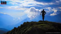 #FastandLight #SkyRunning #TrailRunning