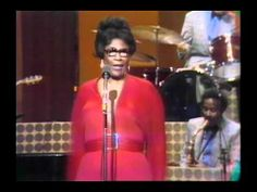 "Ella Fitzgerald & The Count Basie Band performing ""Oh! Lady Be Good"""