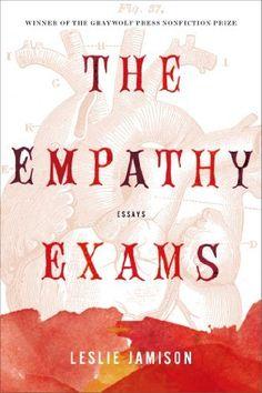 The Empathy Exams: Essays, http://www.amazon.com/dp/1555976719/ref=cm_sw_r_pi_awdm_L9tvtb17774XQ
