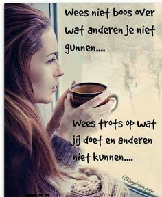 Yep, helemaal waar! Some Quotes, Words Quotes, Best Quotes, Funny Quotes, Dutch Quotes, Different Quotes, Cool Writing, Love Yourself Quotes, Verse