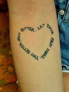 15 Awesome Post-Divorce Tattoos