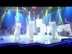 01-02-2014 Ep11 คนไทยขั้นเทพ (รอบชิงชนะเลิศ) ช่วงที่ 5 - YouTube Performing Arts, Concert, Concerts
