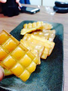 ( ^ω^ ) Mango, Camping, Fruit, Food, Manga, Campsite, Meal, The Fruit, Eten