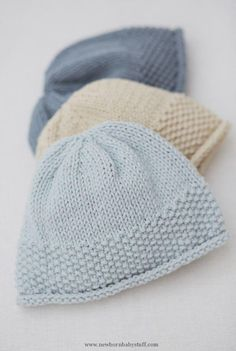 Baby Knitting Patterns 10 Simple Projects for Cosy Babies