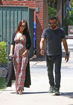 Pin for Later: Megan Fox Grabs Lunch With Brian Austin Green After Making Headlines With Surprise Pregnancy