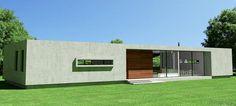 casas prefabricadas de diseño - Buscar con Google