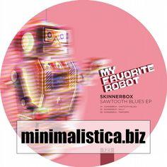 Skinnerbox  Sawtooth Blues - http://minimalistica.biz/skinnerbox-sawtooth-blues/