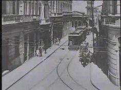 A história do bonde de São Paulo - YouTube