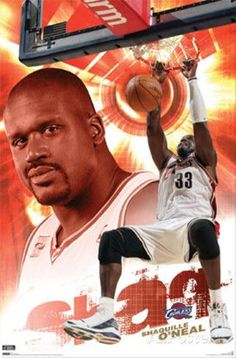 15 Best Shaquille O Neal images  b88866f0e