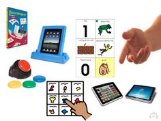 AAC in classrooms (The Spectronics Blog)  Pinned by BLM