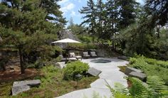 Winner Elliott + Elliott Architecture, Best Hardscape | 2015 Gardenista Considered Design Awards