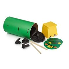 Oscar Diaz Tube Toys