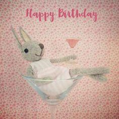 Letters67   Happy Birthday