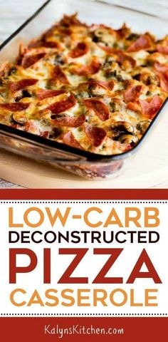 24 Best Low Carb Keto Pizza Recipes The Whole Family Will Love! - Keto Whoa These recipes are just as good and won't wreck your diet. Here are 24 of the Best Low Carb Keto Pizza Recipes the whole family will love! Healthy Low Carb Recipes, Low Carb Dinner Recipes, Diet Recipes, Pizza Recipes, Dinner No Carbs, Lunch Recipes, Dessert Recipes, Protein Recipes, Crockpot Low Carb Meals