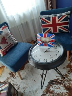 Themed room 'Union Jack' #guesthouse #austria #bedandbreakfast #weloveourguests #retro #creative #charmingplaces #british #greatbritain #comeandstaywithus