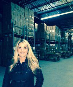 Inventory on inventory on inventory at Jetline!