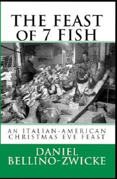 The feast of the seven fishes christmas eve on pinterest for Feast of the seven fishes giada