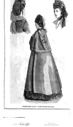 March 1870 Petersons Magazine