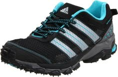 $95.00-$95.00 adidas Women's Response Trail 18 Running Shoe,Black/Neo Silver Metallic/Clear Blue,10.5 M US - adidas Response Trail 18 Athletic Shoes...For Rugged Running Off The Beaten Path! adidas Ladies Response Trail 18 Athletic Shoes feature: Mesh upper for maximum breathability FORMOTION adapts to the ground for the smoothest run adiPRENE+ in forefoot maintains propulsion and efficiency TORSI ...