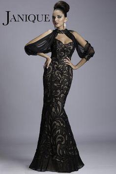 bbfa50d366 Janique - 3446 Formal Gowns