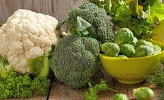 Sulforaphan aus Brokkoli - ein natürliches Mittel gegen Krebs -> https://www.zentrum-der-gesundheit.de/sulforaphan-brokkoli-ia.html #gesundheit #krebs #brokkoli #ernaehrung