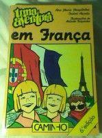 """""""Uma aventura em França"""". Dispensa apresentações."""