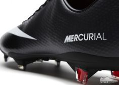 black mercurial vapor ix