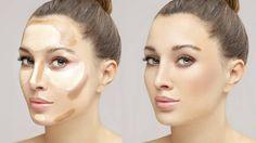 Contouring: la técnica de maquillaje para esculpir el rostro