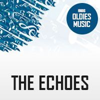 The Short Music Career of The Echoes https://mentalitch.com/the-short-music-career-of-the-echoes/