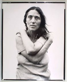 Richard Avedon used his film camera to draw out and capture the beauty in all kinds of people, from Depression-era laborers to hired fashion models. His exposures connected millions with people they wouldn't otherwise meet in their daily lives.