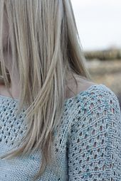 Ravelry: Salted pattern by Alicia Plummer