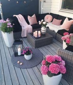 , For those who value plants and want to include them in their home, we've put together these balcony garden design ideas for inspiration. , 30 Small Cozy Balcony Garden Ideas You Should Look