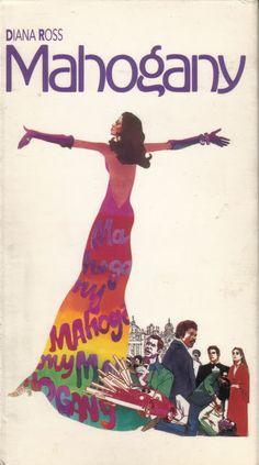 Mahogany: Diana Ross the whole movie, enjoy.... http://youtu.be/3q3UMrboHz0