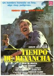 Time for Revenge (Tiempo de revancha) (1981)