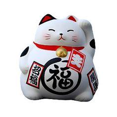 Good Luck Cat   All-Pop.com   Japanese Lucky Cat, Maneki Nek ...