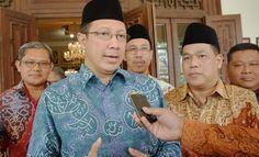INDONESIAComment.com: Rujukan Mubaligh Perlu, Menag Ngak Usah Takut!