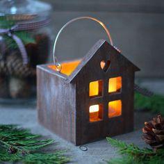 mdf festive holiday candle holder decoration ideas