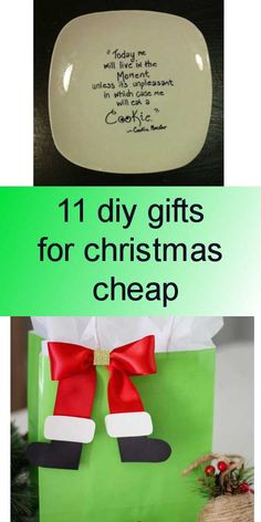 11 diy gifts for christmas cheap Cheap Christmas, Christmas Bulbs, Christmas Gifts, Simple Pictures, Diy Tutorial, Diy Gifts, Holiday Decor, Holiday Ideas, December